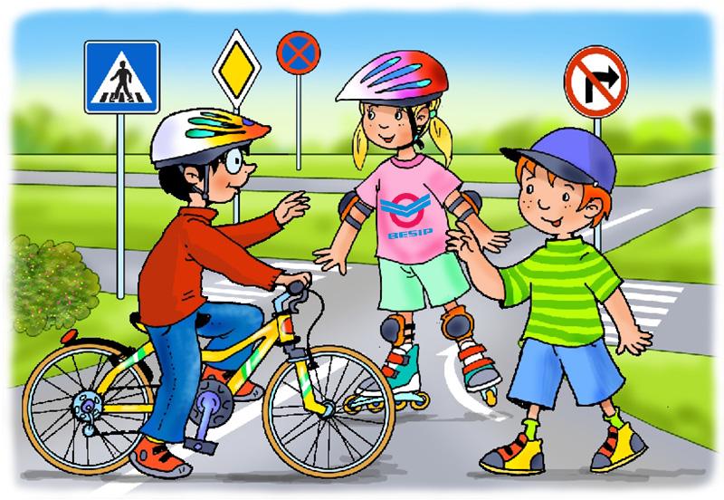 Výsledek obrázku prodopravní výchova